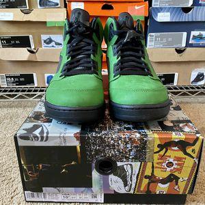 "Air Jordan 5 Retro SE ""Oregon"" - Sz. 10.5 for Sale in Fayetteville, NC"