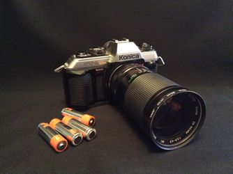 Konica FT 1 for Sale in Beaverton,  OR