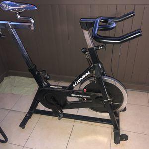 SCHWINN SPINNER Pro Stationary Exercise Bike for Sale in Garden Grove, CA