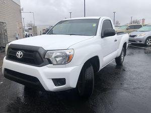 2013 Toyota Tacoma for Sale in CORONA DE TUC, AZ