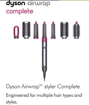 DYSON AIRWRAP COMPLETE for Sale in West Palm Beach, FL
