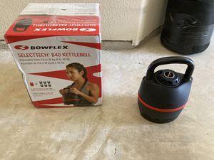 BOWFLEX SELECT-TECH for Sale in Carrollton, TX