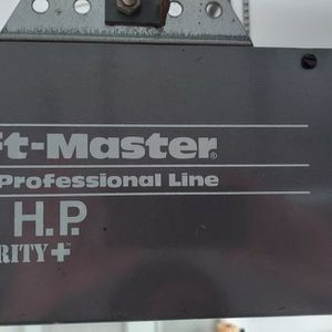Lift-Master Garage Door Opener for Parts for Sale in Bolton, MA