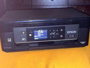 Epson XP-440 Small All in One Wireless Printer for Sale in Miami, FL