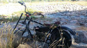 Baja heat 212cc mini bike runs perfect for Sale in Lakewood, CO