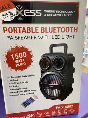 Cute portable Bluetooth speaker 🔊 for Sale in Chula Vista, CA
