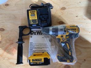 Dewalt 3 Speed Brushless Drill for Sale in Honolulu, HI
