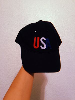 Old Navy || USA hat for Sale in Chandler, AZ
