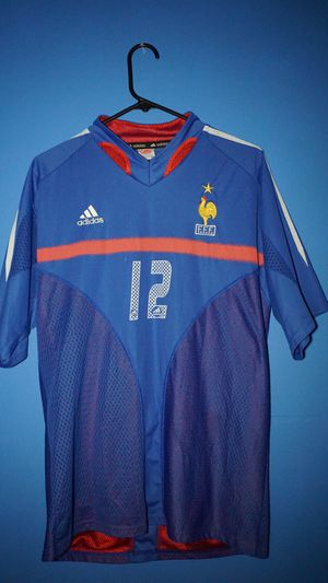 France 2004 World Cup jersey Henry for Sale in Miami, FL