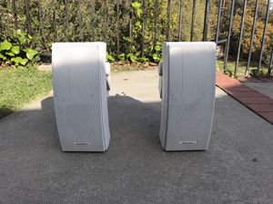 Bose 251 Environmental speakers for Sale in Claremont, CA