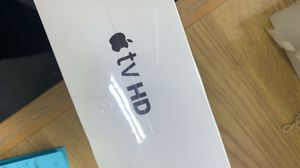 Apple TV HD Brand New Sealed with 1 Year warranty for Sale in The Bronx, NY