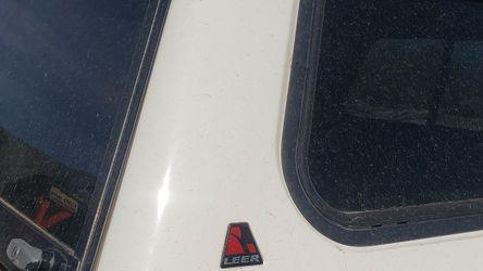 Leer Camper For Ram 1500 Crewcab for Sale in Phoenix,  AZ