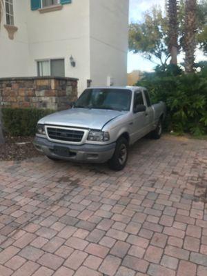 2003 Ford Ranger for Sale in Davenport, FL