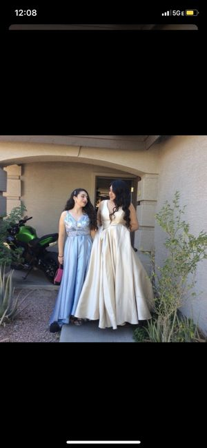 PROM DRESS for Sale in Glendale, AZ