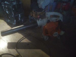 Stihl bg 50 blower for Sale in Kansas City, KS