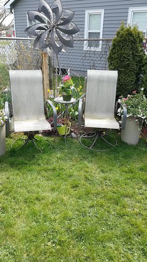 New And Used Patio Furniture For Sale In Lynnwood Wa