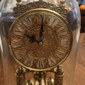 Kleininger Obergfell Kundo Mantle Clock for Sale in Bensenville, IL