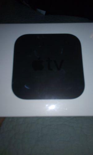 Apple TV 32gb 4K for Sale in Louisville, KY