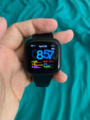 Fitbit versa 2 for Sale in Springfield, VA