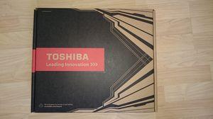 "Toshiba satellite C855-S5115 Laptop i3 2.5GHz 4GB 500GB 15.6"" for Sale in Portland, OR"