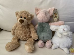Stuffed animals for Sale in Orangevale, CA