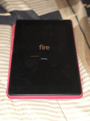 Amazon Fire for Sale in Durham, NC