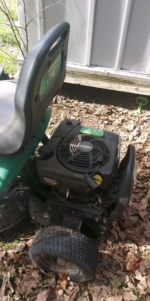 riding lawn mower for Sale in Mesquite, TX