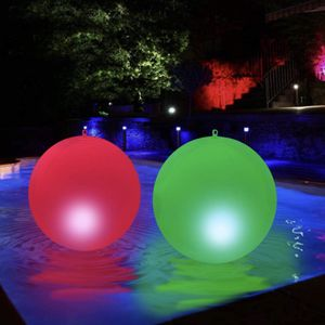 Floating Pool Lights Solar-15 Inches-Solar Powered- Pool Lights to Turn your pool Into a Wonderland for Sale in Anaheim, CA
