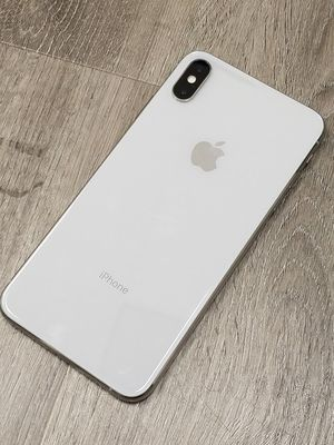 Apple iPhone X 256GB Unlocked for Sale in Renton, WA