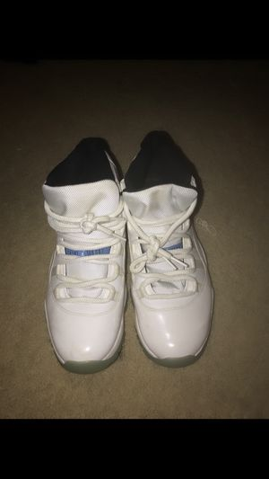 Jordan 11, Legend Blue for Sale in Indianapolis, IN
