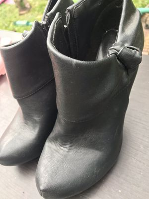 Bootie Heels - Brand New Size 8.5 for Sale in Milwaukie, OR