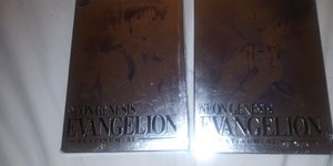 Anime Neon Genesis Evangelion dvds for Sale in San Diego, CA