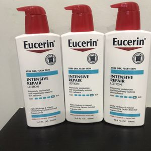 Eucerin for Sale in Brooklyn, NY