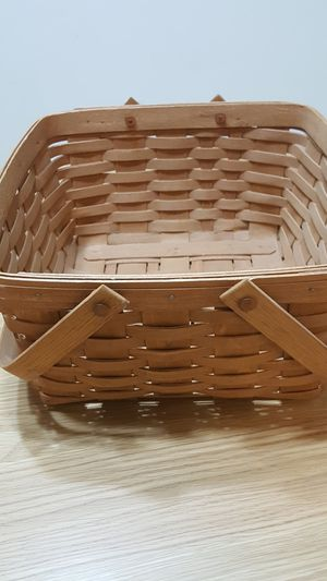 Longaberger Pie Basket for Sale in Las Vegas, NV