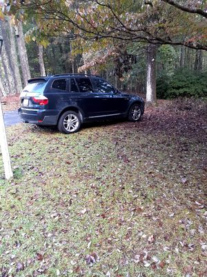2008 BMW X3 for Sale in Fayetteville, GA