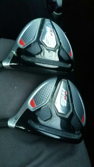 Taylormade golf clubs for Sale in Oakley, CA