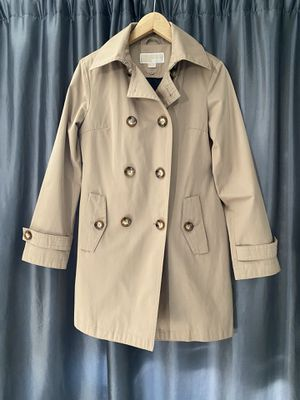 Michael Kors overcoat, petite small for Sale in Downers Grove, IL