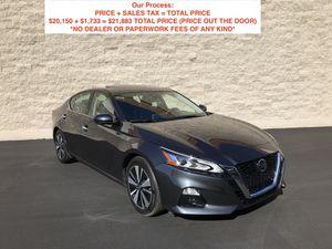 2019 Nissan Altima for Sale in Phoenix, AZ