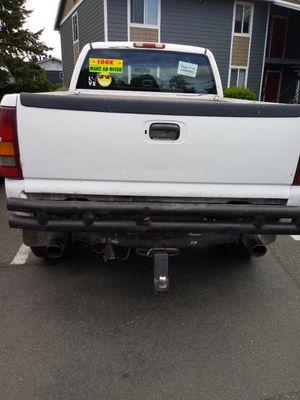 2000 Chevy Silverado 2500 for Sale in Everett, WA