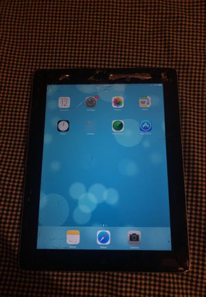 iPad for Sale in Raleigh, NC