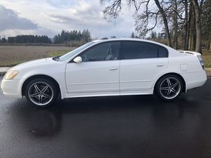 2003 Nissan Altima for Sale in Portland, OR