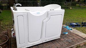 Safe step walk-in tubs for Sale in Auburndale, FL