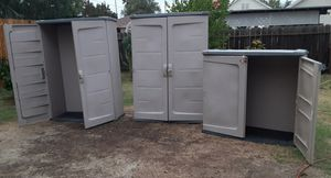 SHEDS for Sale in West Sacramento, CA