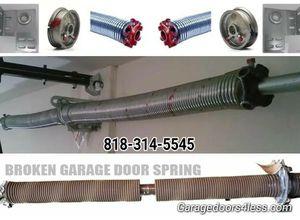 Garage door for Sale in Porter Ranch, CA