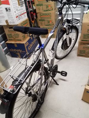 Electric Bike - $500 obo for Sale in Portland, OR