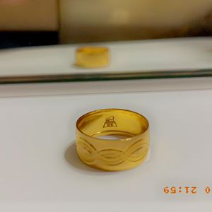 Gold Wedding Ring for Sale in Phoenix, AZ