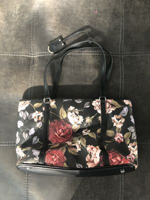 Dana Buchman tote bag purse for Sale in Aurora, CO