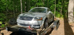 3 audi tt for parts for Sale in New Britain, CT