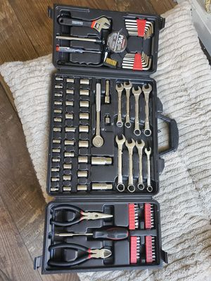 Durabuilt 101 piece tool kit for Sale in San Diego, CA