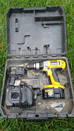 DeWalt Power Drill for Sale in Darien, IL